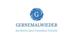GERNEMALWIEDER Jacoform / jaco Canadian Schuhe